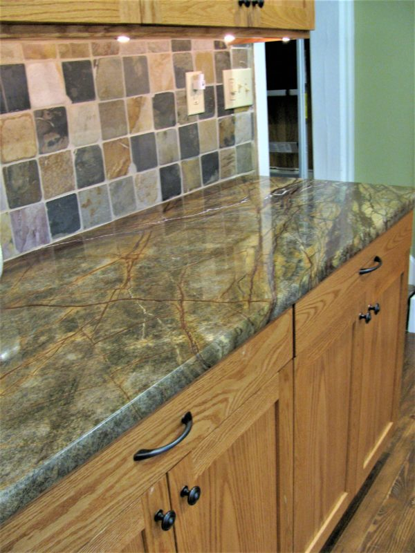 Indian Green Rainforest Marble